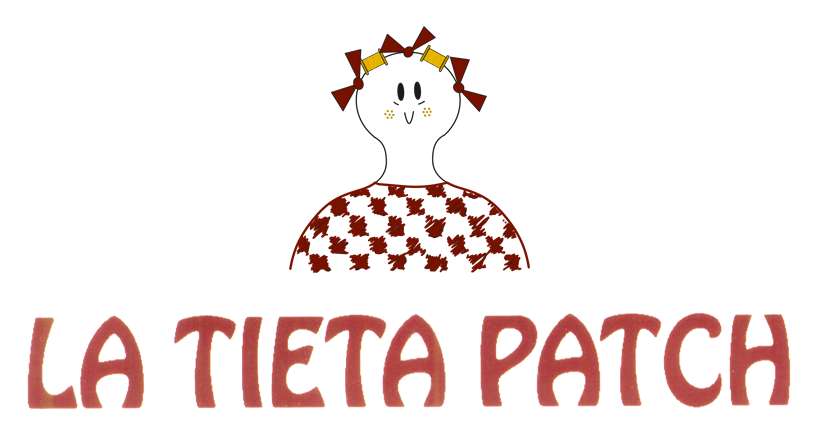 Tieta Patch